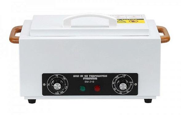 Profesionāls sterilizators ar taimeri 300W