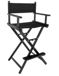 Vizāžistu / grima krēsli