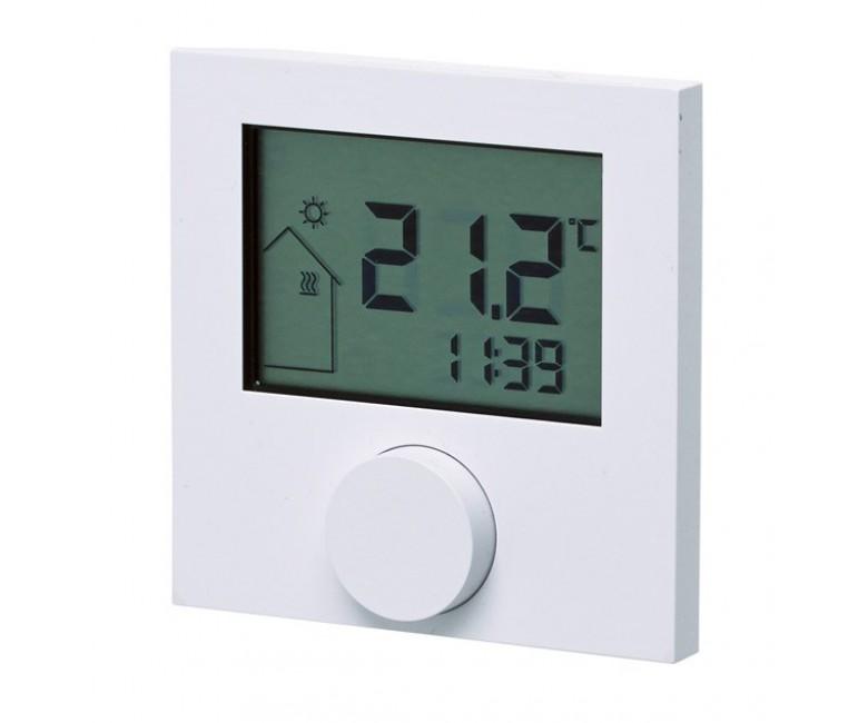 TECE Termostats RT-D 230V LCD Standart 77410034. Ir uz vietas!