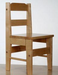 Bērnudārza krēsli